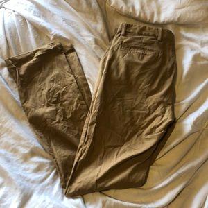 🍊EUC Men's Old Navy Khakis